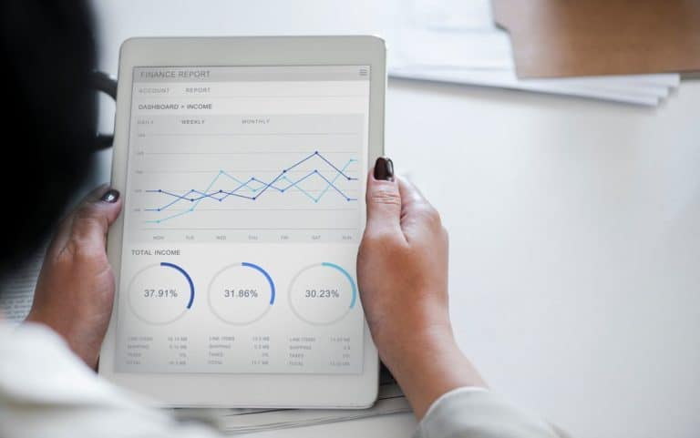 Data visualisation is the practice of representing your data in graphical form